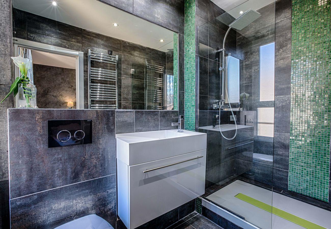 Appartement à Cannes - RG DUPLEX