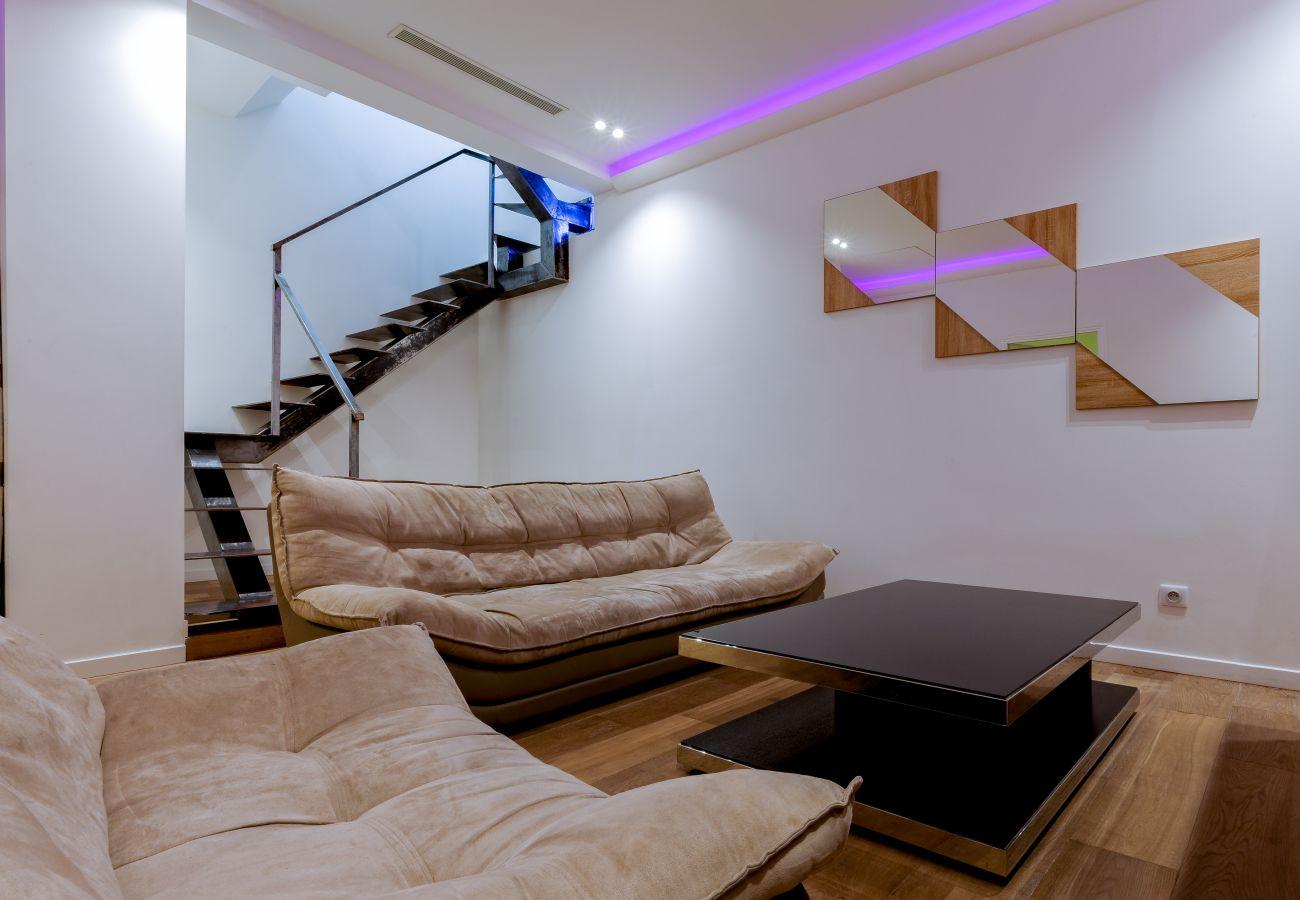 Appartement à Cannes - LIDO SOUPLEX