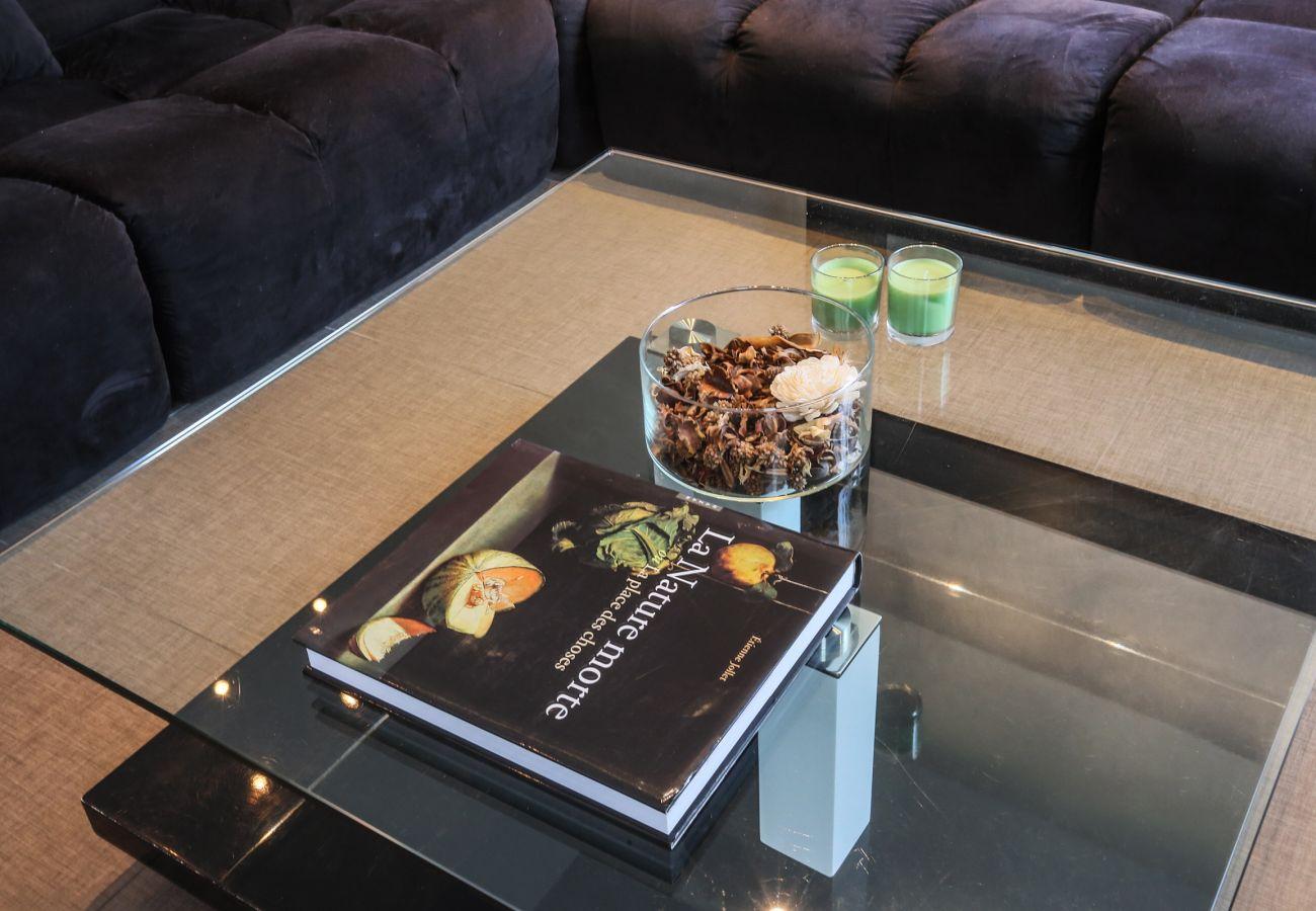 Appartement à Cannes - MODERN