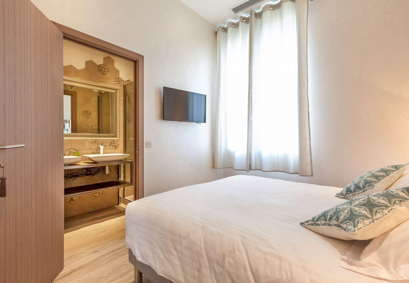 Appartement à Cannes - SKANDI