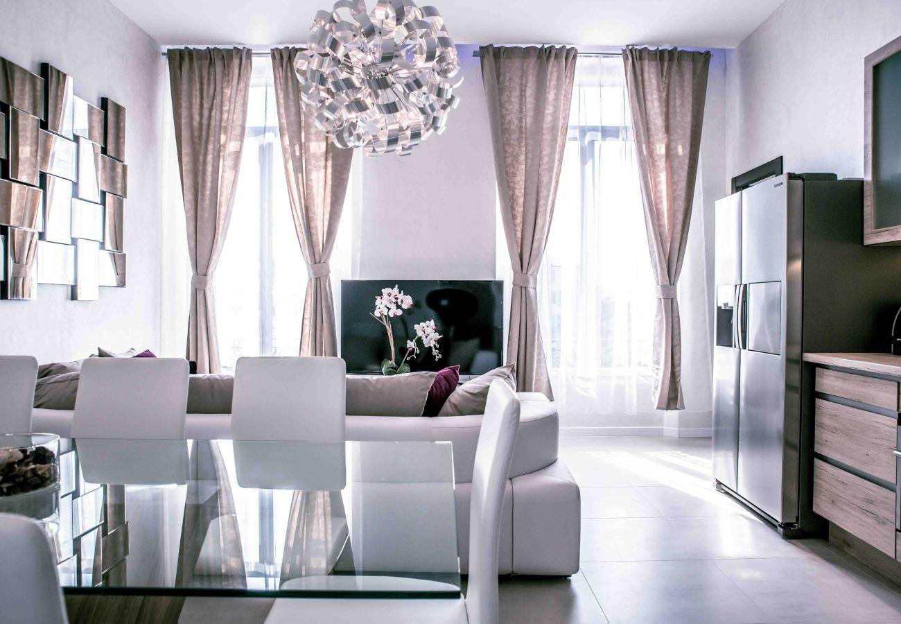 Appartement à Cannes - COSY