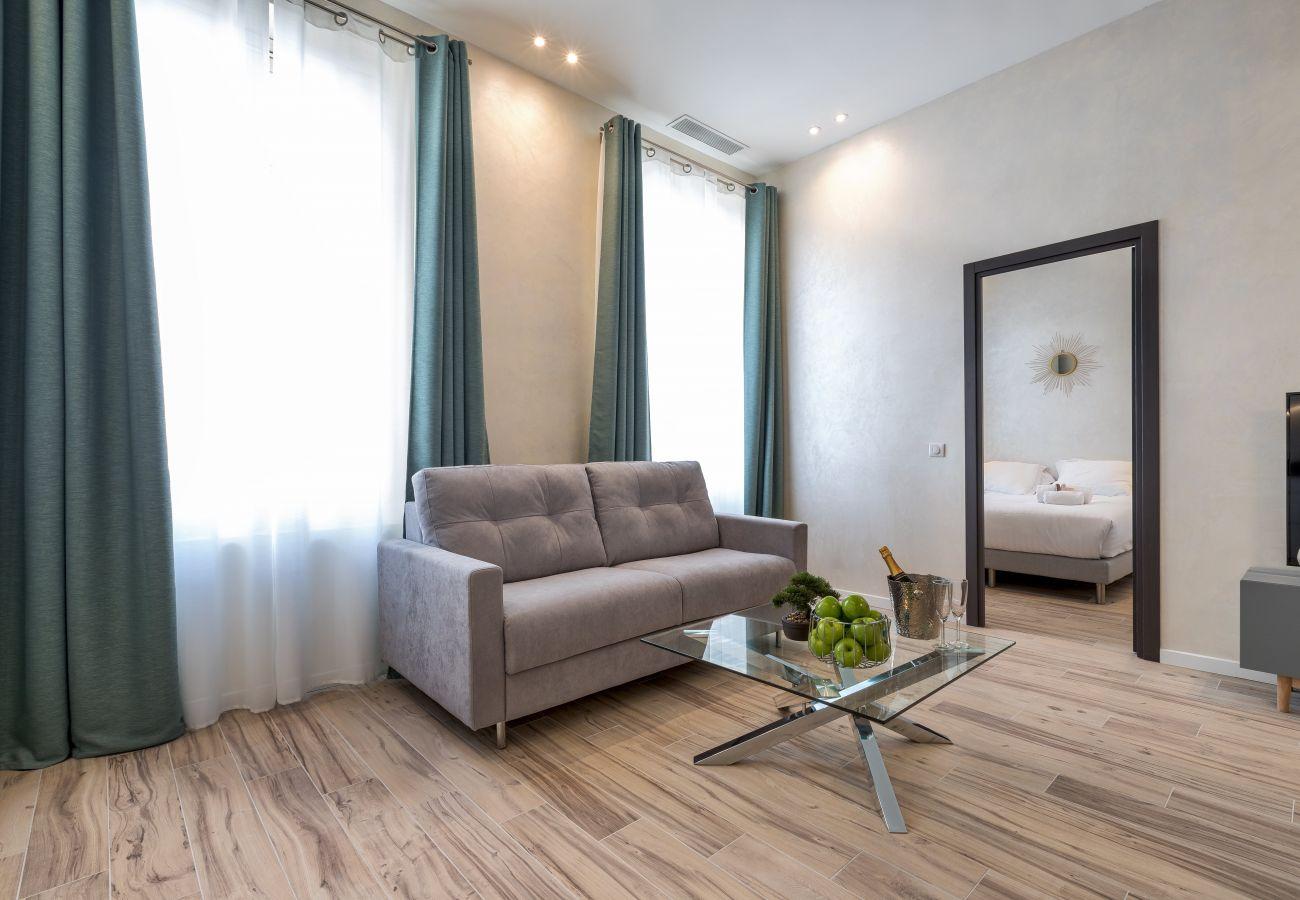 Appartement à Cannes - BALZAC