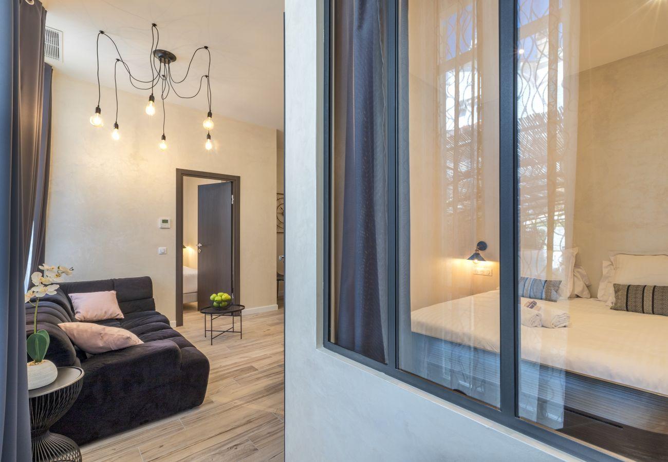 Appartement à Cannes - FLAUBERT