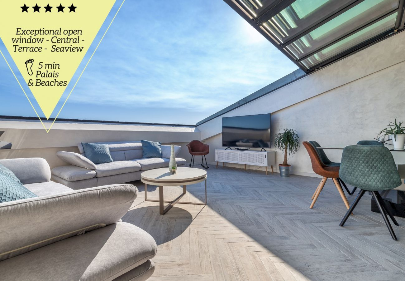 Appartement à Cannes - STAR
