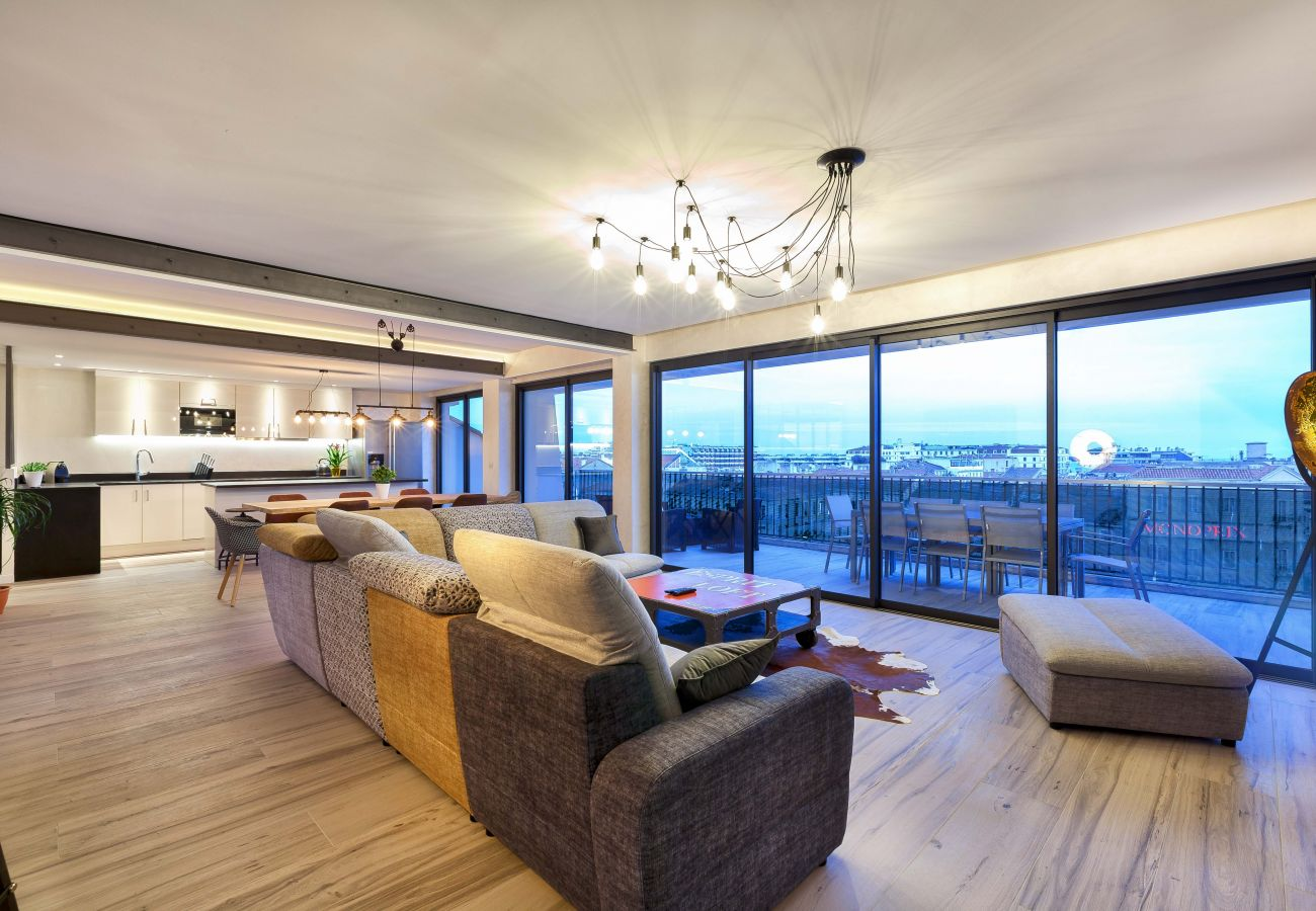 Apartment in Cannes - INDUS