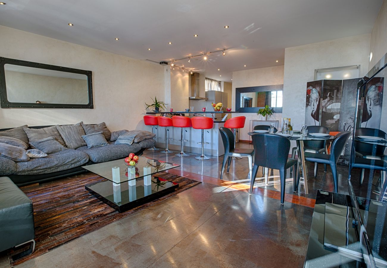 Apartment in Cannes - URBAN