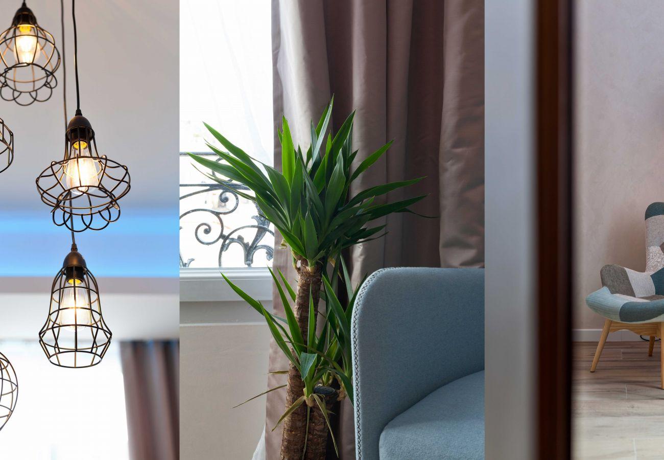 Apartment in Cannes - SKANDI