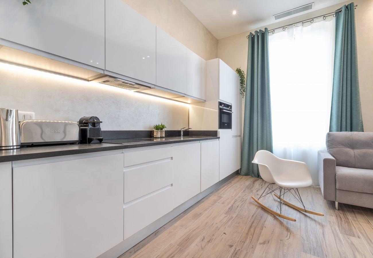 Apartment in Cannes - BALZAC