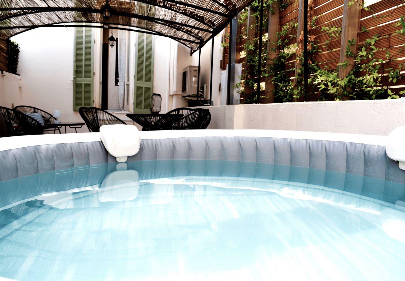 Apartment in Cannes - FLAUBERT