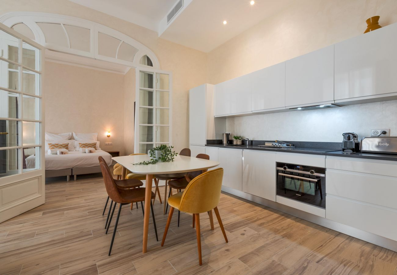 Apartment in Cannes - OSCAR